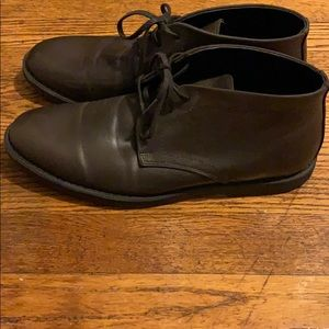 Calvin Klein Fremont Smooth Shoes